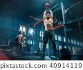 gym training workout 40914119