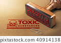 Hazardous Substances, Chemical Toxicity 40914138
