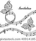 Musical design elements 40914185
