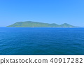 女木島 瀨戶內海 海 40917282