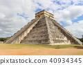 奇琴伊察金字塔世界遺產墨西哥 40934345