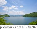 花山湖 화산 댐 一迫川 40936782