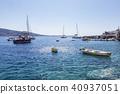 聖托里尼島海灘 40937051