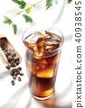 coffee, ice, cold 40938545