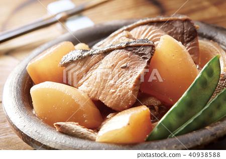 Burray蘿蔔 40938588