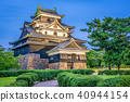 Matsue Castle Japan 40944154