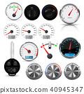 car, design, interior 40945347