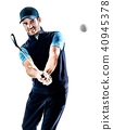 Golf Golfer Golfing 40945378