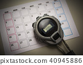 秒錶 碼表 計時器 40945886