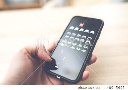 게임 앱 40945993
