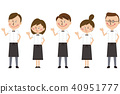 Popular eateries' waiters and waitress groups are invited 40951777