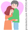 夫婦 一對 情侶 40955614