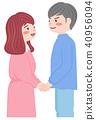一對夫婦 40956094