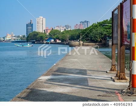 淡水第一漁港 40956293