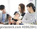 家庭 家族 家人 40962841