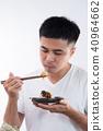 粽子 吃 吃粽子 40964662