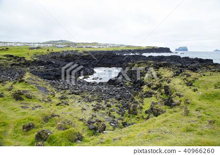 헤이마에이 섬의 풍경 40966260