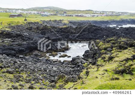 헤이마에이 섬의 풍경 40966261