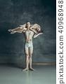 舞 舞蹈 跳舞 40968948
