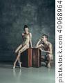 舞 舞蹈 跳舞 40968964