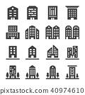 building icon 40974610