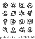 knowledge icon 40974669