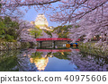 HImeji Castle, Japan 40975606