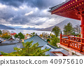 Nikko, Japan Temple 40975610