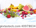 fruit, colorful, copyspace 40978634
