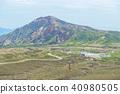 阿苏山 堆 许多 40980505