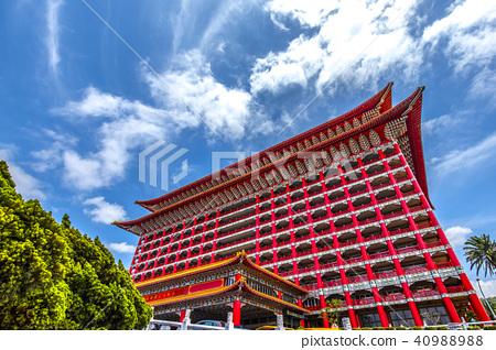 台北大饭店 40988988