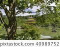 เกียวโต,วัดคินคะกุจิ,ทัศนียภาพ 40989752