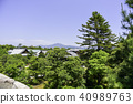 landscape, scenery, clear 40989763