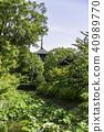 庙宇 寺院 神殿 40989770