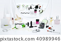 Cosmetics, and, fashion, accessories 40989946