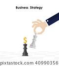 棋 商业 商务 40990356