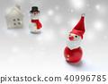 圣诞节和圣诞老人 40996785