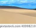 鸟取沙丘 沙丘 沙漠 40998210