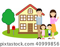 ตัวอย่างวัสดุสำหรับครอบครัวและที่บ้าน 40999856