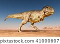 tyrannosaurus, rex, dinosaur 41000607