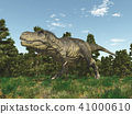 tyrannosaurus, rex, dinosaur 41000610