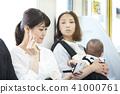 여성, 여자, 어머니 41000761