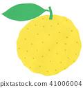 切水果柚子 41006004