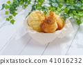 ขนมปัง,ขนมปังเมลอน,ครัวซองค์ 41016232