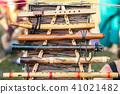 Handmade woodwinds 41021482