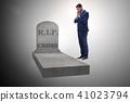 坟墓 坟 墓 41023794