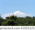 푸른 하늘, 파란 하늘, 청색 41025225