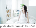 female, lady, woman 41028241