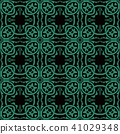 antique geometry pattern 41029348