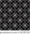 古董 幾何學 花紋 41029556